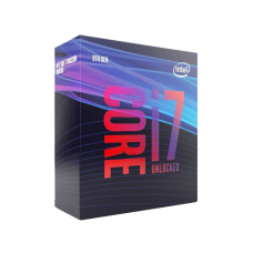 Intel 9th Gen Core i7-9700K