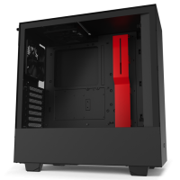 NZXT H510 Compact Mid Tower