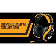 Overwatch Razer ManOWar Tournament Edition
