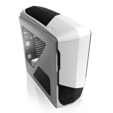 NZXT. Phantom 530 White