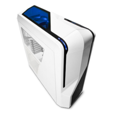 NZXT. Phantom 410 White