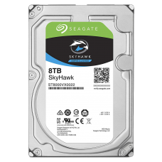 SEAGATE 8TB SURVEILIENCE