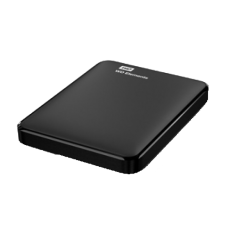 Western Digital 1 TB Elements