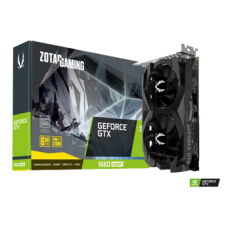 ZOTAC GTX 1660 SUPER 6GB